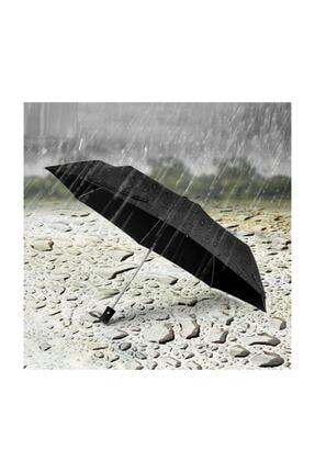Redro Home Tam Otomatik Şemsiye Rüzgarda Eğilmelere Karşı Tek Tuşla Düzelir