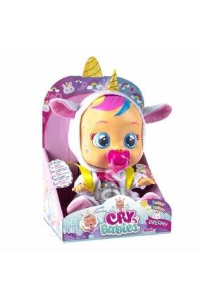 Cry Babies Fantasy Ağlayan Bebekler Dreamy