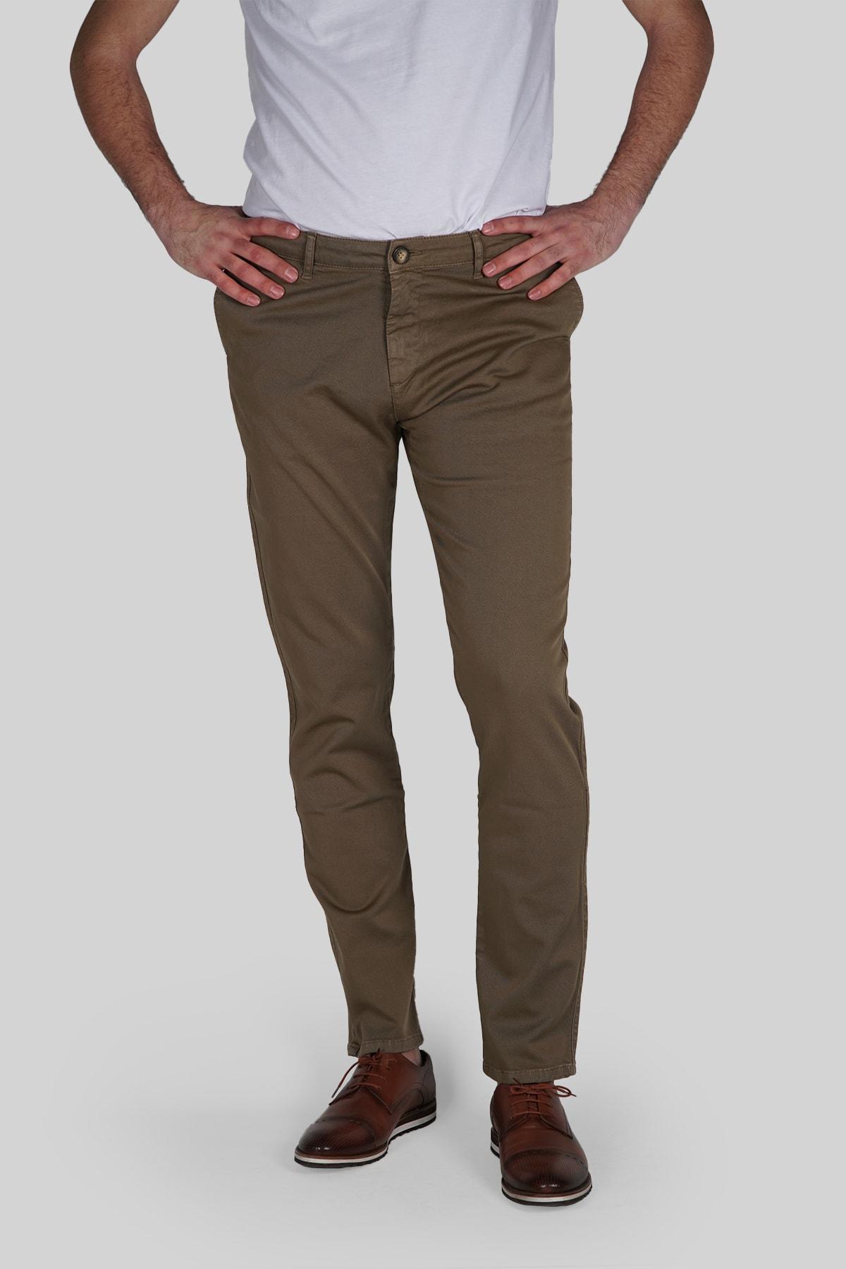 İgs Erkek Toprak Dynamic Pantolon 1