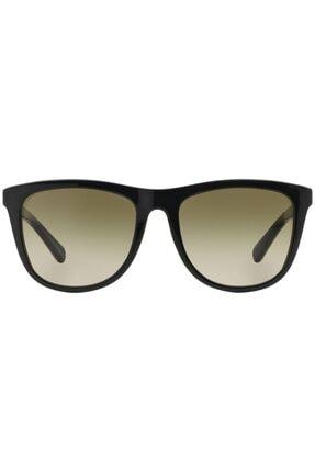 Michael Kors Kadın Siyah Güneş Gözlüğü