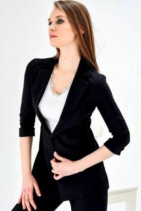 Jument Kadın Siyah Ceket 2271