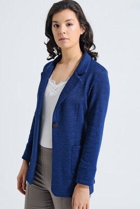 Jument Kadın Indigo Ceket 30008