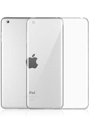teknofamily Ipad 6. Nesil Silikon Şeffaf Tablet Uyumlu Kılıfı