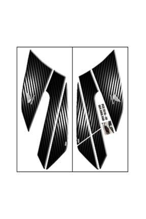 Gogo Honda Pcx Yan Ayak Pad Set 8 Parça (2018-201-2020 Modellere Uyumlu )