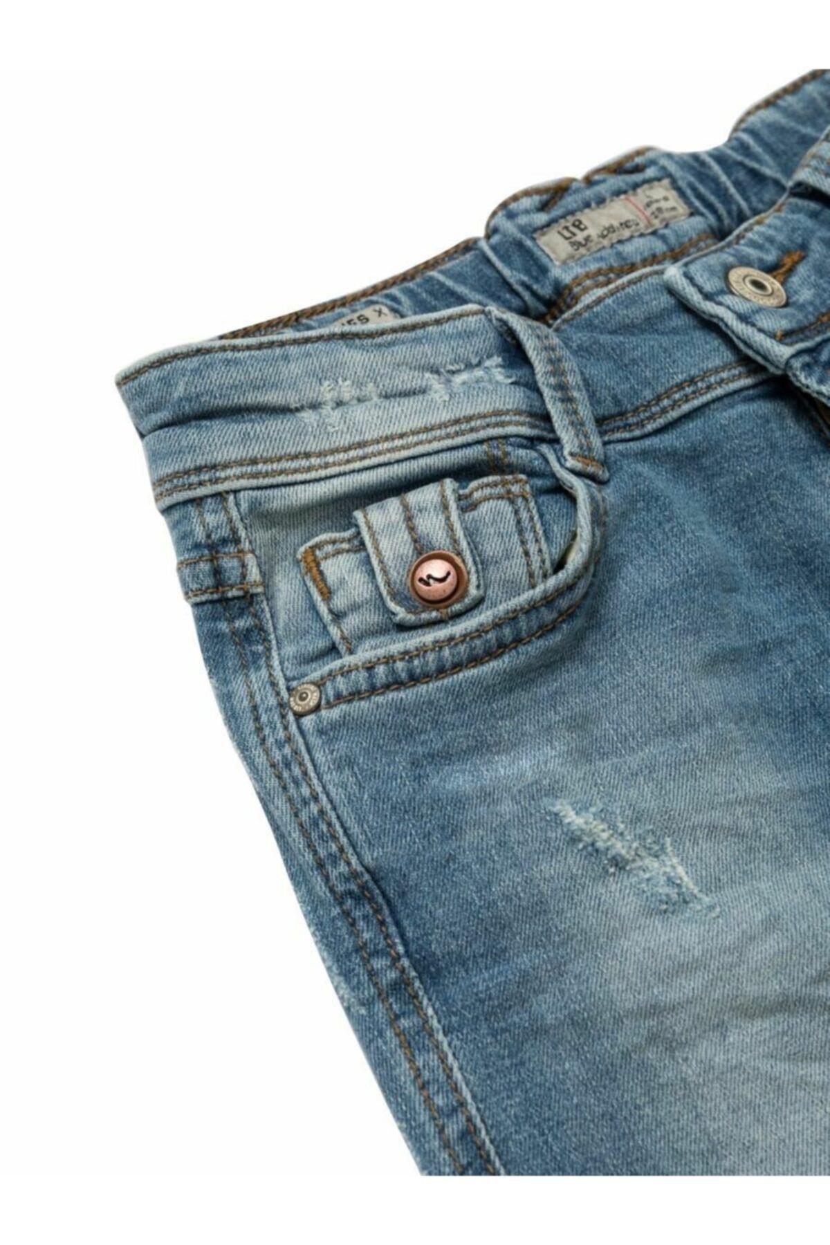 Ltb Jones X B Zola Wash Pantolon 2