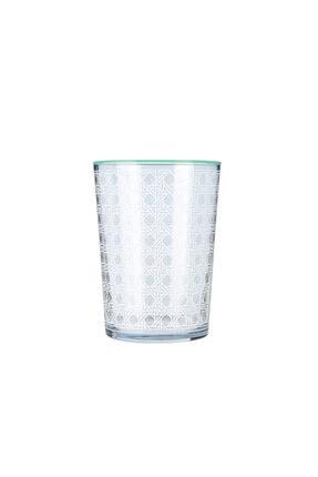 Karaca Blanco Yeşil Su Bardağı