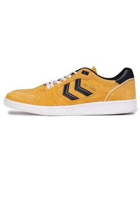HUMMEL Unisex Sarı Sneaker 208698-5005