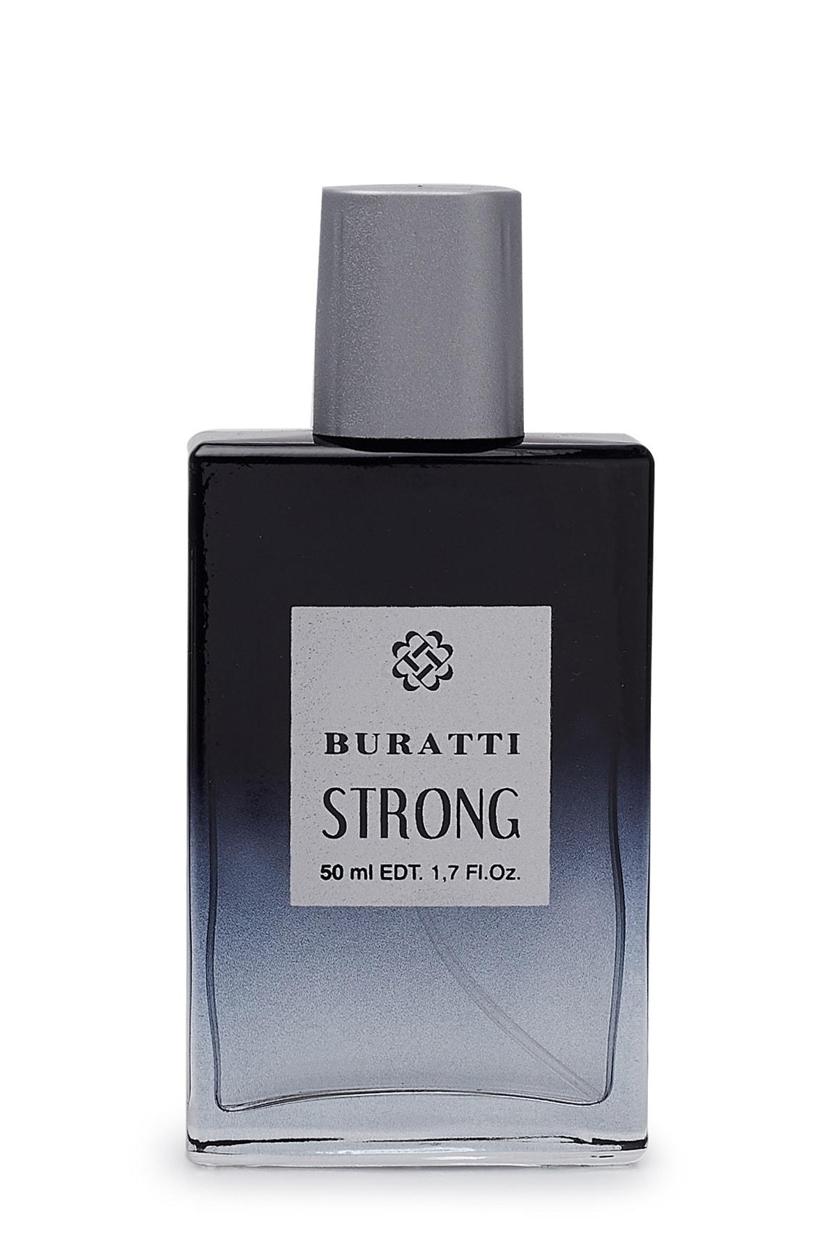 Buratti Menekşe Kokulu Edt  100 ml Erkek Parfüm 8682105581275 2