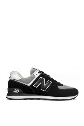 New Balance Kadın Siyah Günlük Spor Ayakkabı Ml574ssn