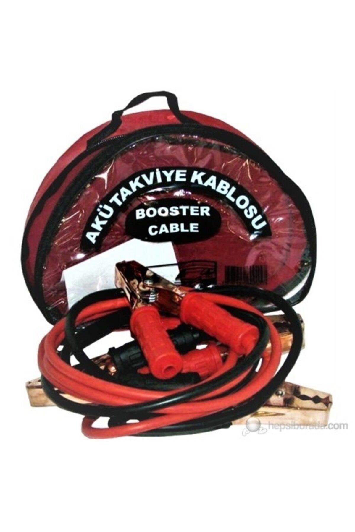 firsatgeldi Akü Takviye Kablosu 1200 Amper Çantalı - Videolu Ilan 2