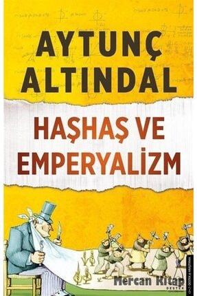 Destek Yayınları Haşhaş Ve Emperyalizm