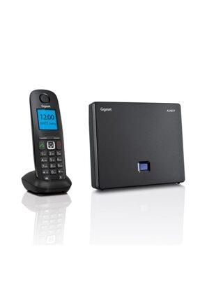 GIGASET A540 Siyah Ip Telsiz Dect Telefon