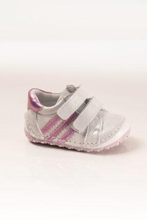 EGE NİNO Bebek Hakiki Deri Ortopedik Ilk Adım Ayakkabı