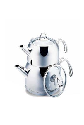 KORKMAZ Provita Çaydanlık Takımı A101midi
