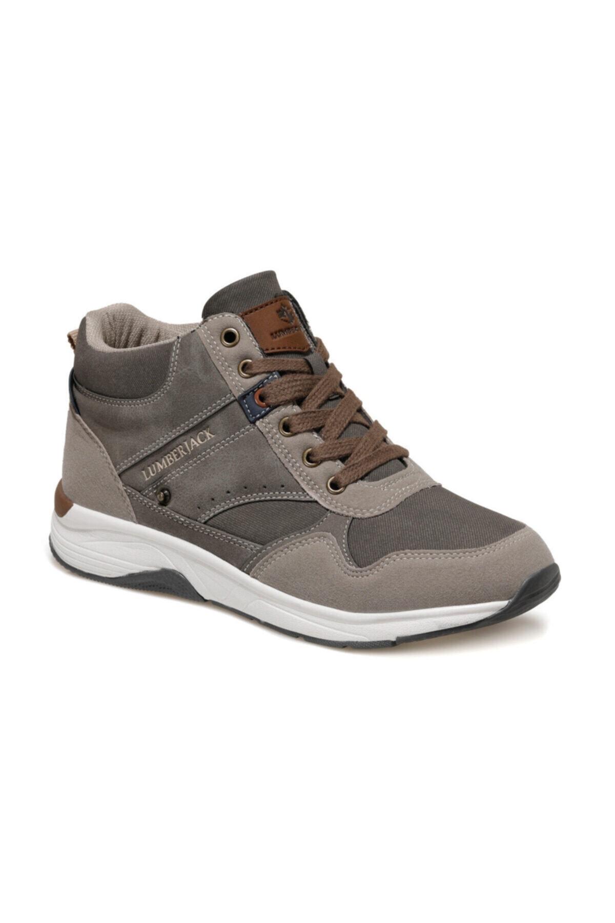 lumberjack Raptor T Kum Rengi Erkek Sneaker Ayakkabı 1