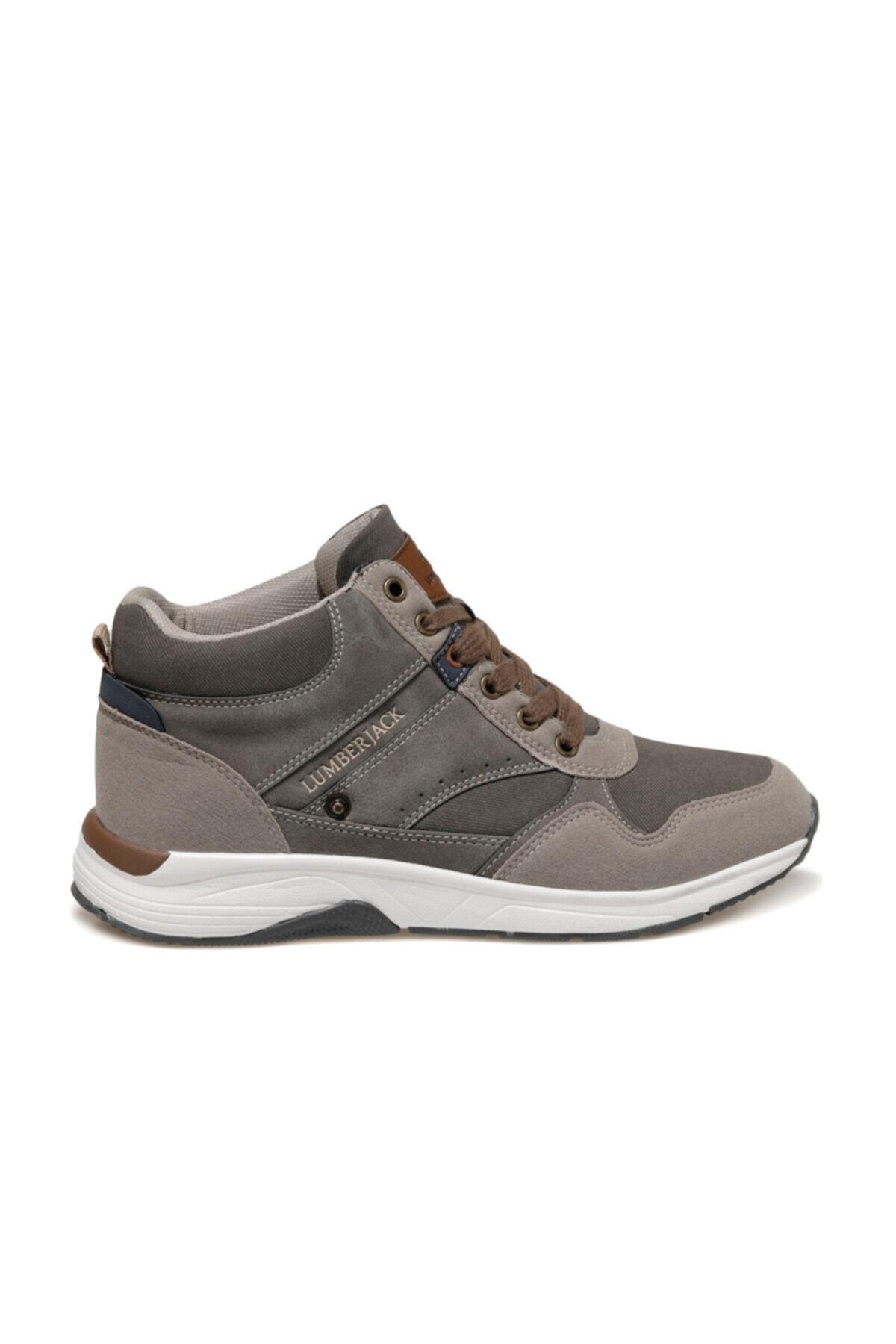 lumberjack Raptor T Kum Rengi Erkek Sneaker Ayakkabı 2