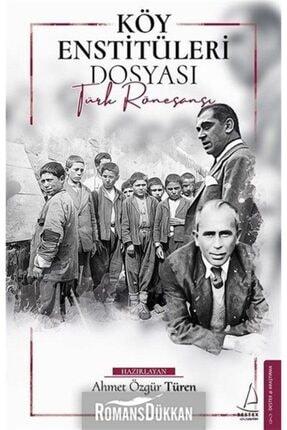 Destek Yayınları Köy Enstitüleri Dosyası