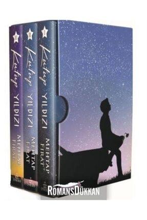 Ephesus Yayınları Kutup Yıldızı Seti-3 Kitap Takım