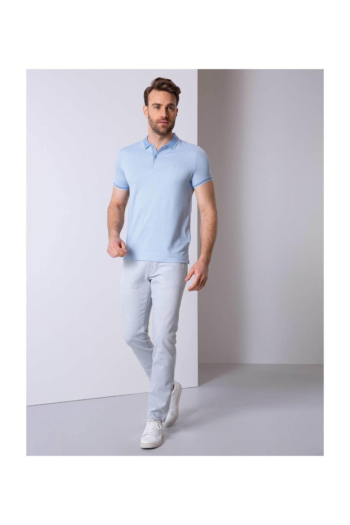 Pierre Cardin Erkek Jeans G021SZ080.000.774406 1