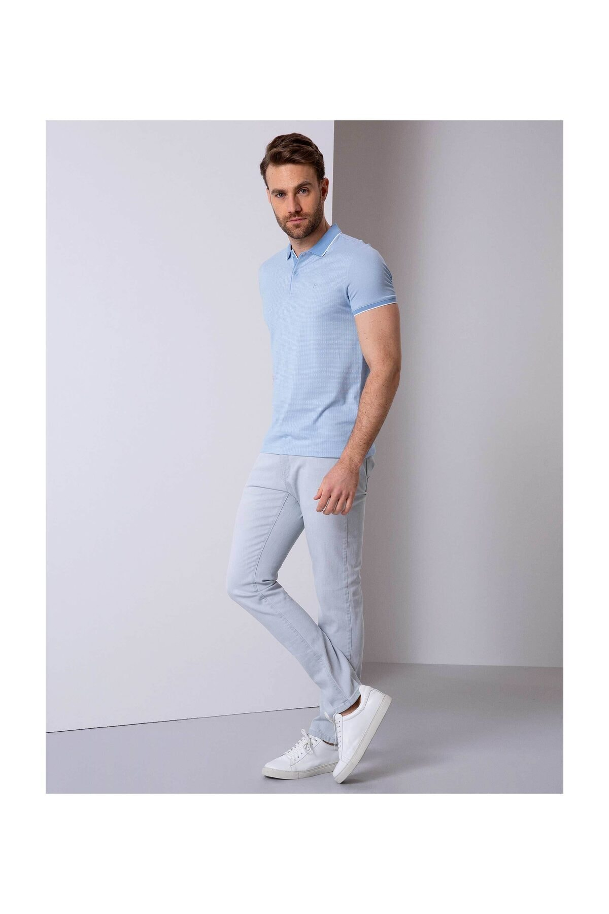 Pierre Cardin Erkek Jeans G021SZ080.000.774406 2
