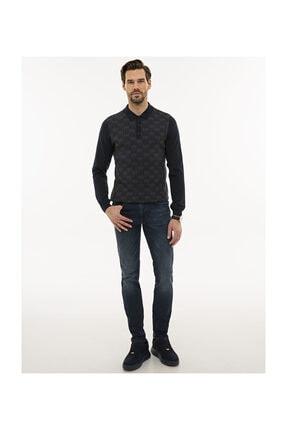 Pierre Cardin Erkek Jeans G021SZ080.000.1119200