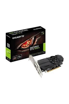 Gigabyte Gv-n105toc-4gl Geforce Gtx1050 Ti 4gb 128bit Ekran Kartı