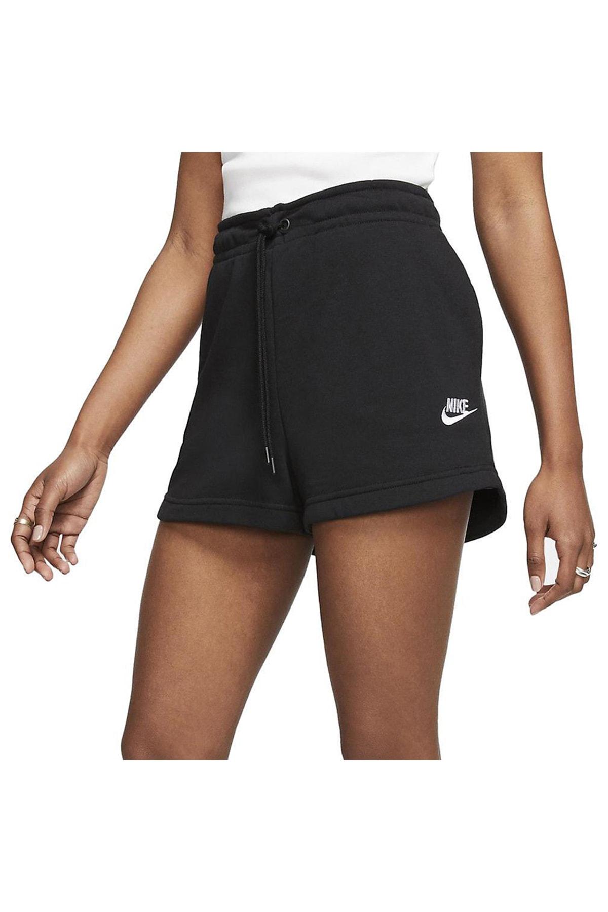 Nike CJ2158-010 Sportswear Şort