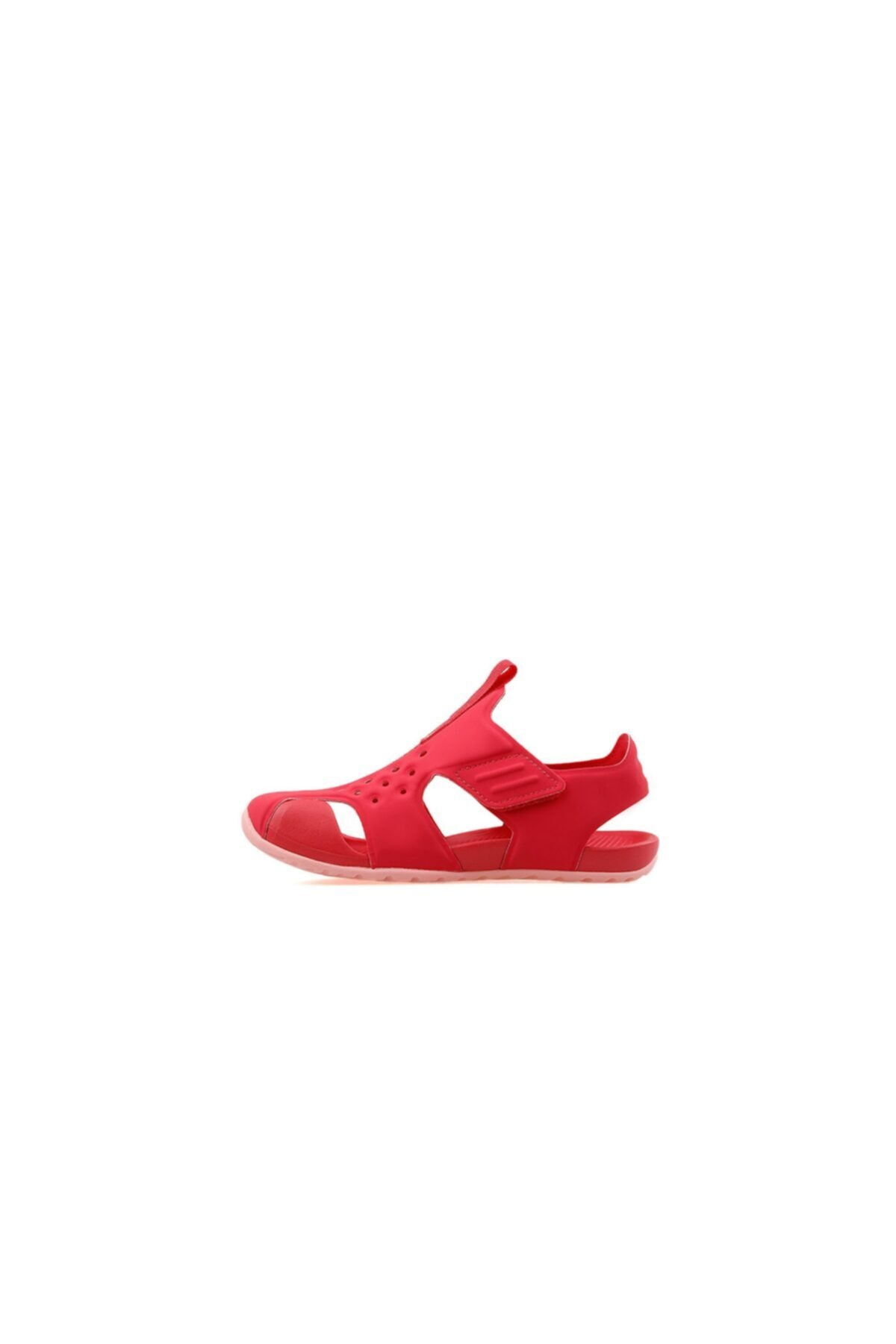 Nike Kız Çocuk Mercan Sunray Protect  Sandalet 943829 600 2