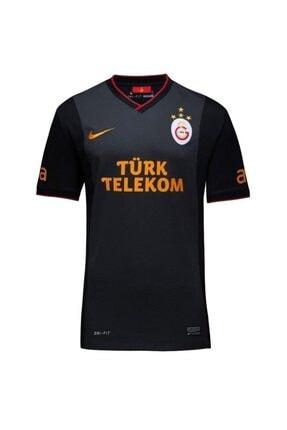 Galatasaray Unisex Çocuk Siyah Orjinal Forması