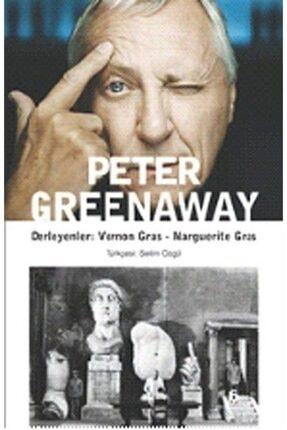 Agora Kitaplığı Peter Greenaway