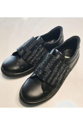Vicco Kız Çocuk Siyah Ortopedik Ayakkabı