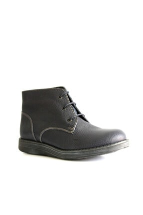 Beta Shoes Kadın Lacivert Bot