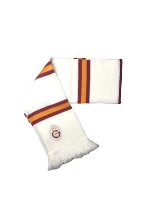 Galatasaray Orjinal Lisanslı Atkı Hediyelik