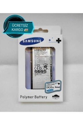 Sam Sung Galaxy Note 5 Not 5 N920 / N920c Orjinal Batarya 3000 Mah Servis Orjinal (joker Gsm )