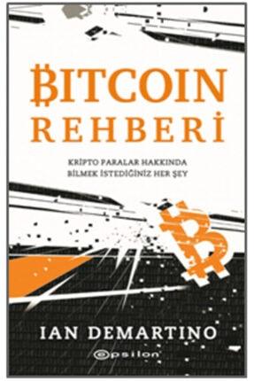 Epsilon Yayınevi Bitcoin Rehberi Kripto Paralar Hakkında Bilmek Istediğiniz Her Şey