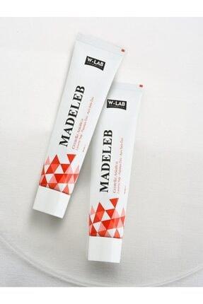 W-Lab Kozmetik Madeleb 2'li Set 40 + 40 ml 86804190623982