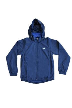 Lotto Jacket Dıego Wn Wp Jr Çocuk Yağmurluk R0652