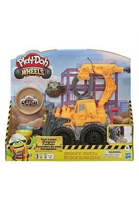 Play Dooh Play-doh Çalışkan Iş Kamyonu