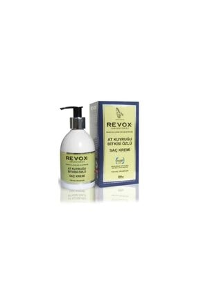 Revox At Kuyruğu Bitki Özlü Özel Saç Bakım Kremi 250 Ml