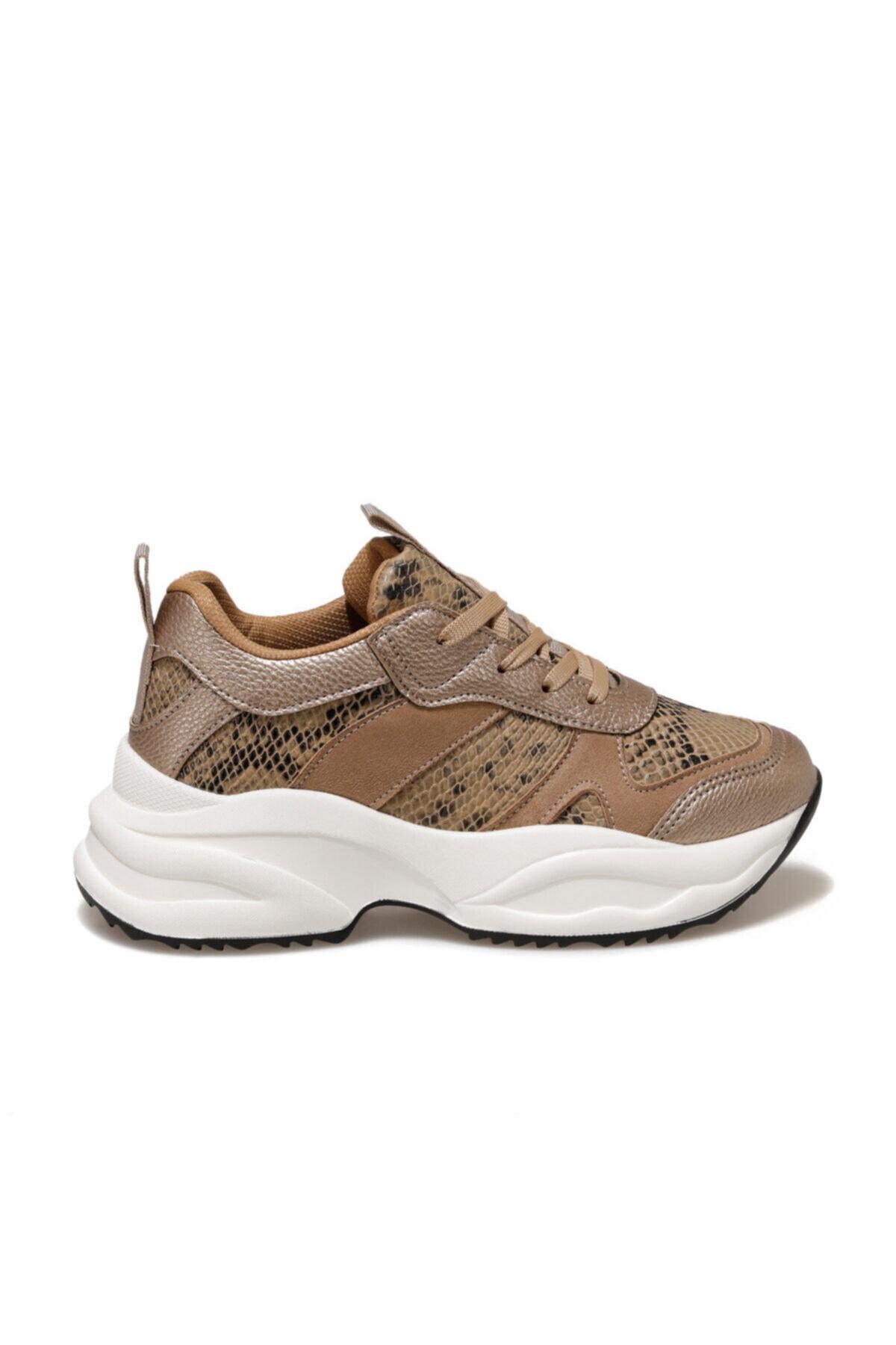 Butigo VİSOLA Rose Gold Kadın Fashion Sneaker 100913197 1