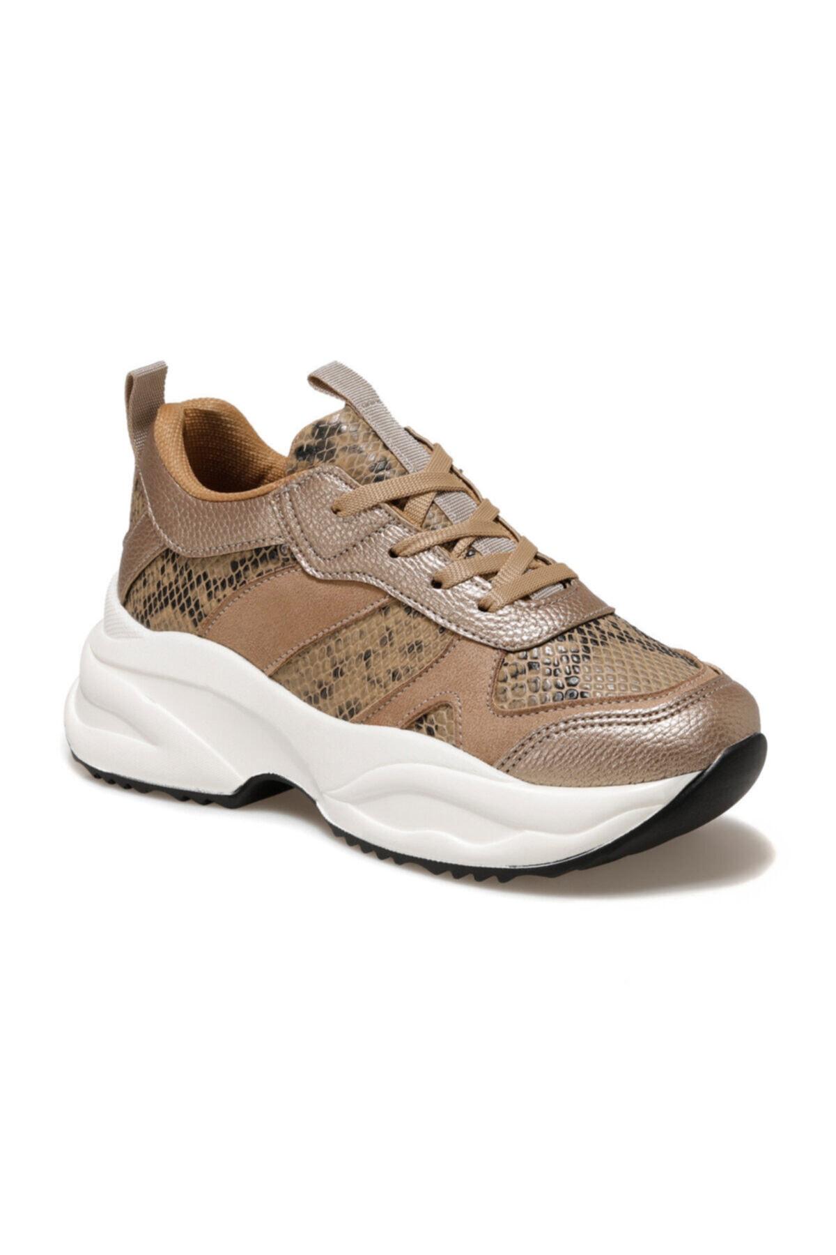 Butigo VİSOLA Rose Gold Kadın Fashion Sneaker 100913197 2
