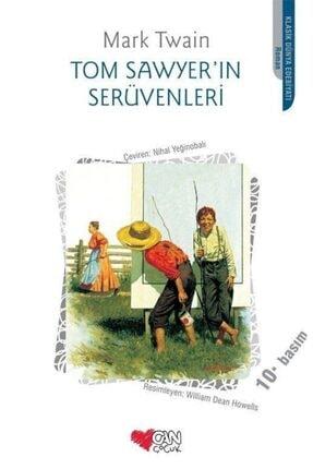 Can Yayınları Tom Sawyer'in Serüvenleri