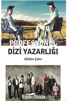Agora Kitaplığı Profesyonel Dizi Yazarlığı