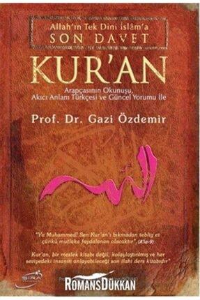 Şira Yayınları Son Davet Kur'an