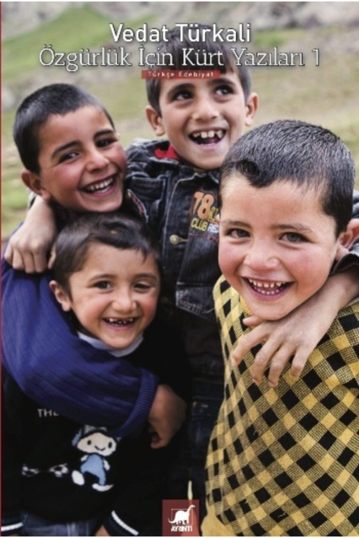 Ayrıntı Yayınları Özgürlük Için Kürt Yazıları 1 1