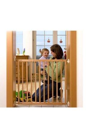 Babyjem Ahşap Güvenlik Kapısı 318