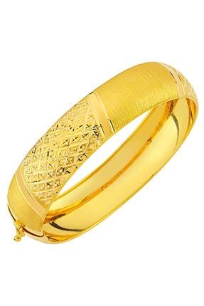 Altınbaş 22 Ayar Altın Bilezik