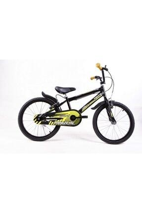 por2che N202 Çocuk Bisiklet