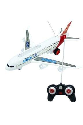 Güven Oyuncak Uzaktan Kumandalı Uçak