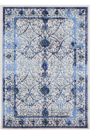 Saray Halı Mavi Halı Rengin Rn008m00